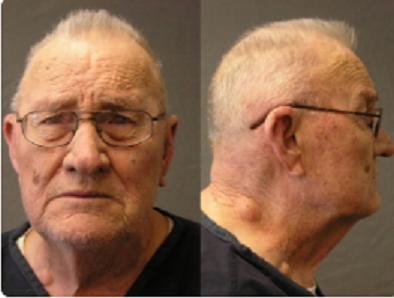 Frank Dryman was denied parole on Thursday (MDOC)