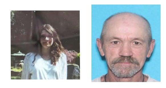 Missing Sheridan girl found in Wyoming; suspect in custody