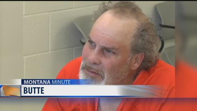 Robbie Knievel gets deferred sentence for DUI crash in Butte