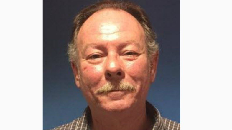 Joseph Donald Pippin, 59, served eight years in the Oregon Department of Corrections for forcing a 5-year-old girl to perform oral sex on him in 1984. (DOC image)