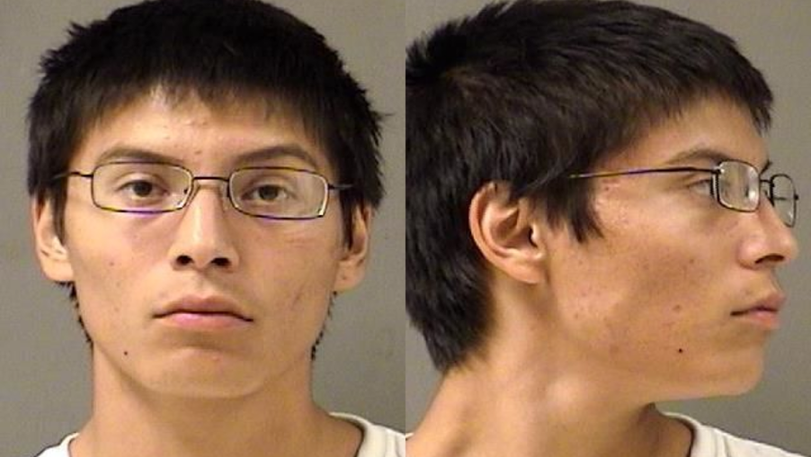 Frank Sanchez, 18, has indicated he will plead guilty (YCDF)
