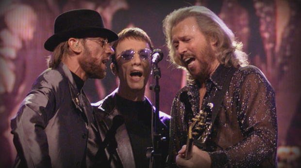 CBS' Bee Gees Tribute Special Wins Sunday Night