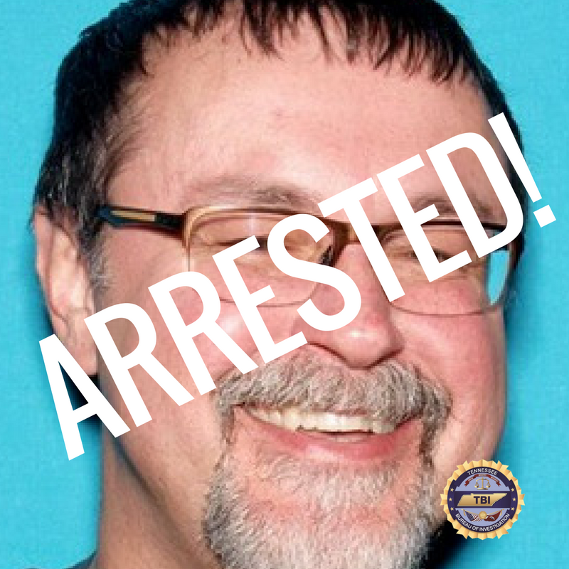 Tennessee teacher suspected in kidnapping arrested in northern California