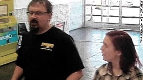 Authorities: Tennessee student, teacher found in California