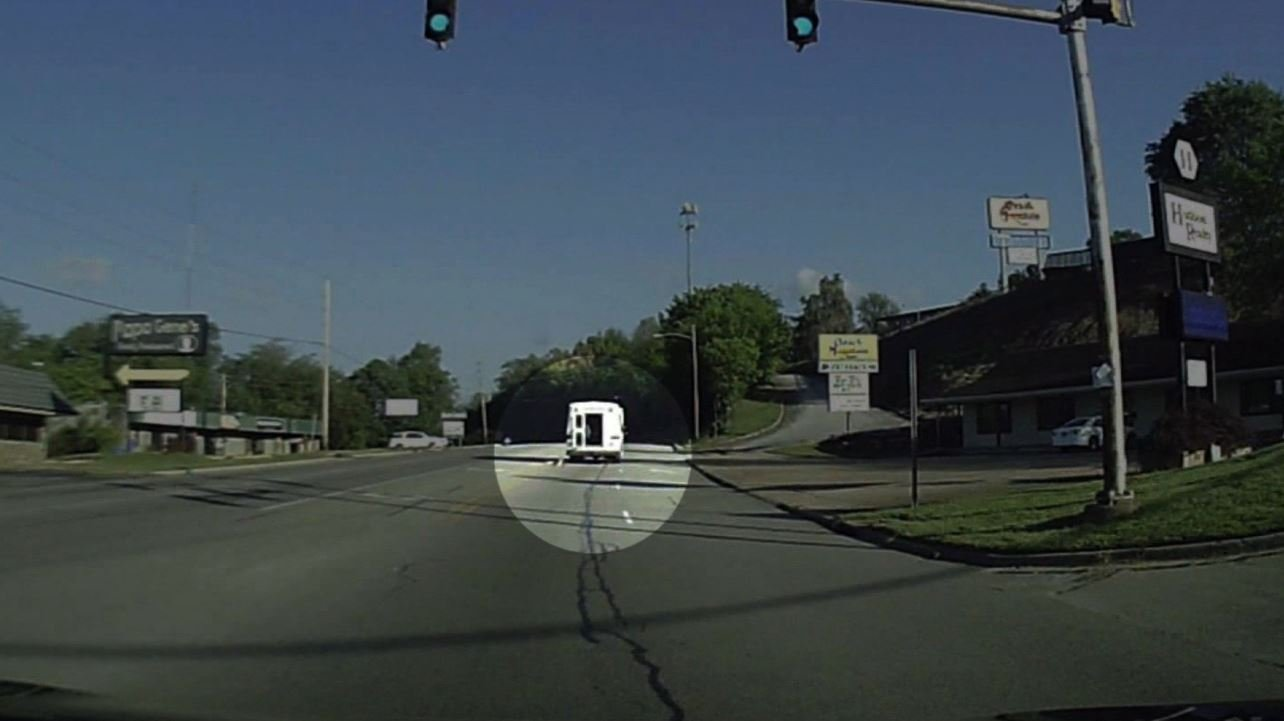 Church bus driver will not face charges after a 4-year-old girl fell from his moving vehicle onto a busy roadway.