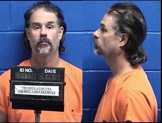 Erik Nugent (Missoula County Photo)