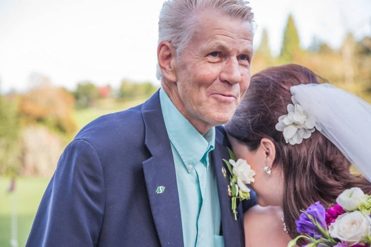 Marvin Knutson; his grand-daughter shared this photo with KRTV.