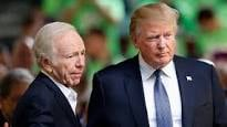 Joe Lieberman off FBI Director list (CBS News photo)