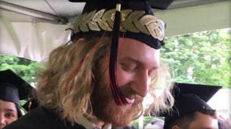 Portland train suspect: 'I hope everyone I stabbed died'