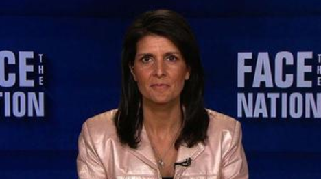 Haley warns Russia of 'consequences' for US poll meddling