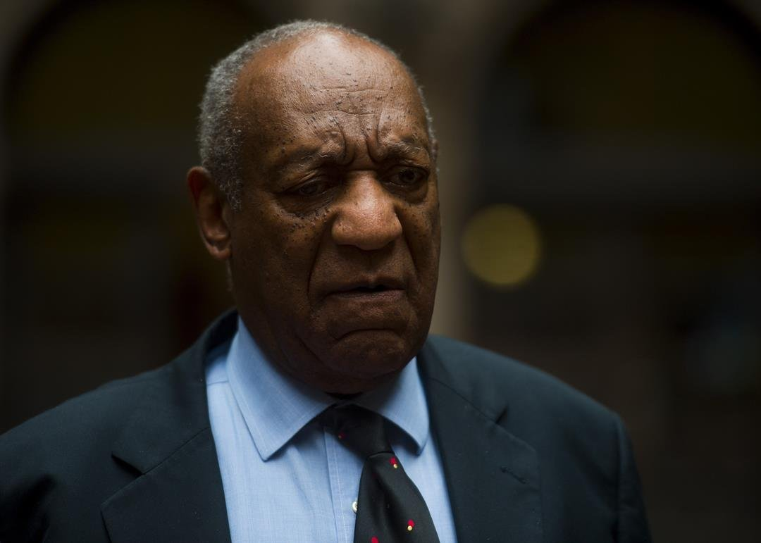 Cosby lawyers fighting civil suits by 10 women