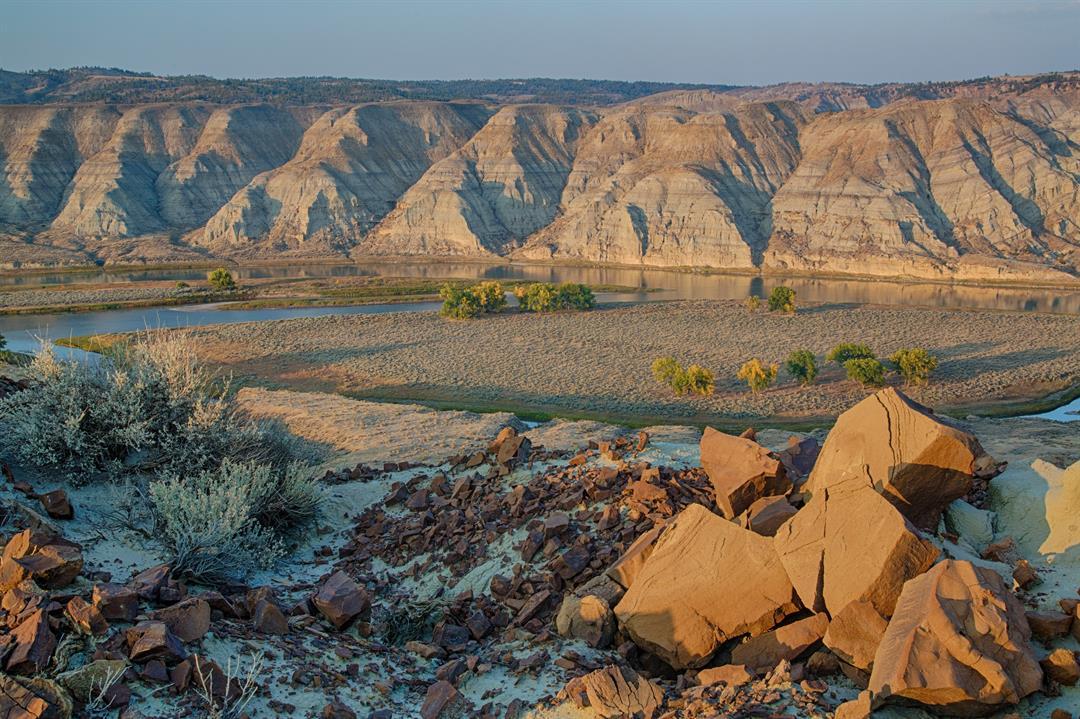 Upper Missouri River Breaks National Monument (Bureau of Land Management)