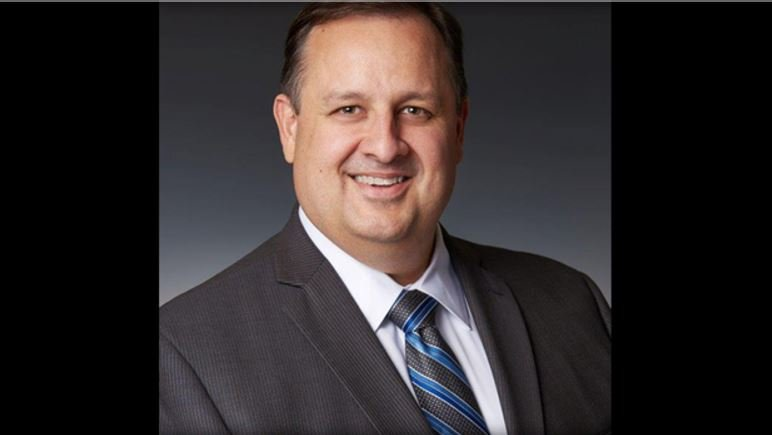 Walter Shaub, director of the Office of Government Ethics, steps down