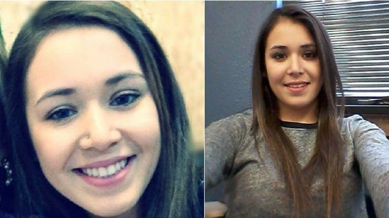 Police in Glacier County are continuing to search for Ashley Loring-HeavyRunner.