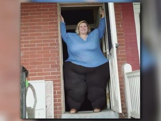 Bobbi-Jo Westley, 42 (INSIDE EDITION)