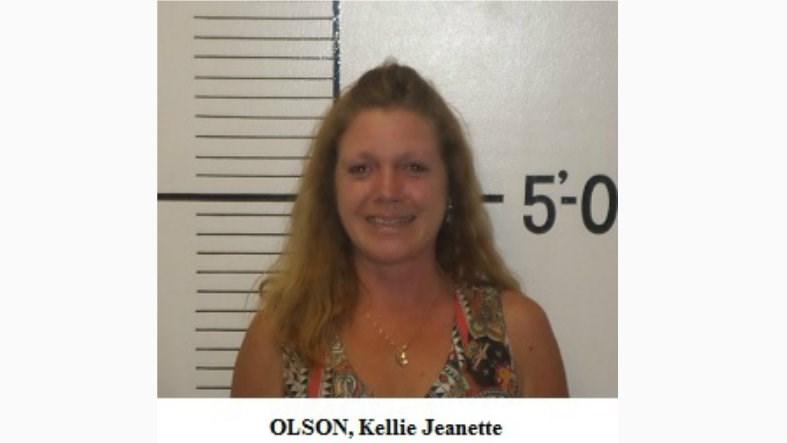 Kellie Jeannette Olson