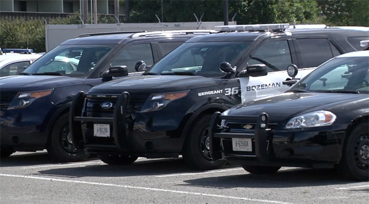Moline Police Department not anxious about its Ford fleet