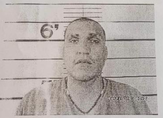 Roderick Plentyhawk was the subject of a Be On the Look Out Alert (BOLO)