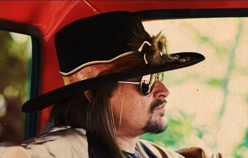 Kid Rock (Facebook)