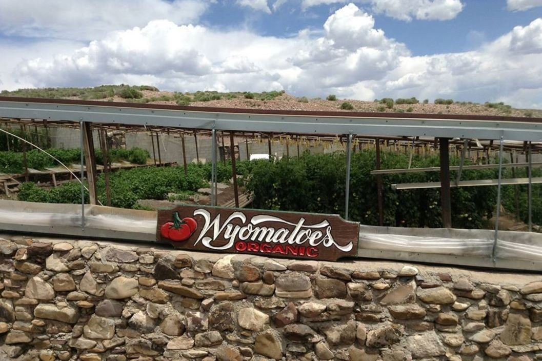 Wyomatoes Organic Farm (Facebook)