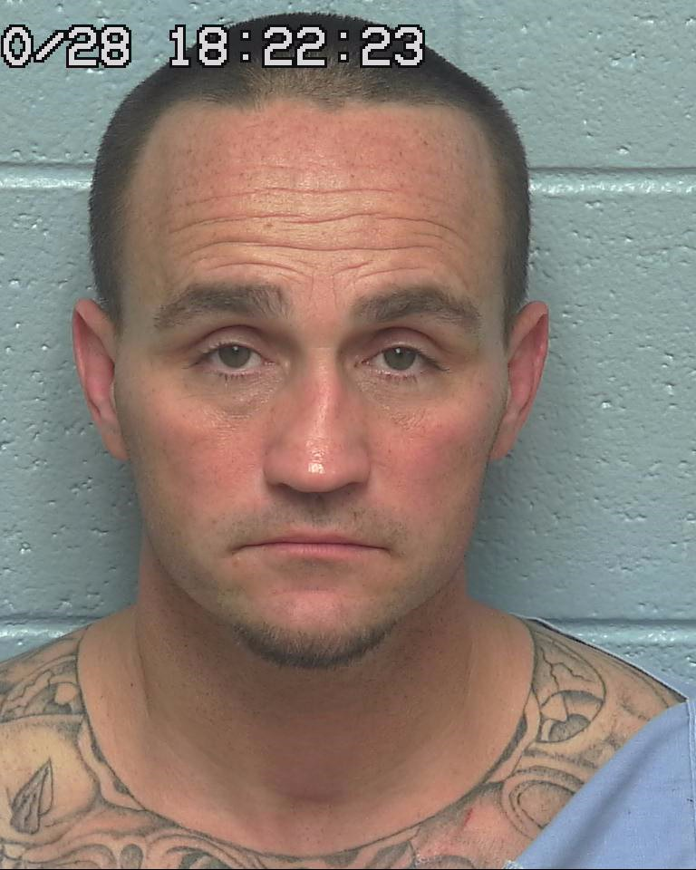 Brian Wells (Park County Sheriff's Office)