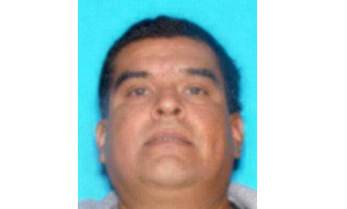 Frederick Lona is wanted for drug trafficking (FBI)