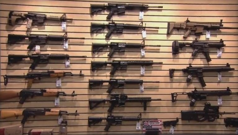 Six controversial new gun control measures will take effect on New Year's Day in California, including an expanded ban on assault weapons.