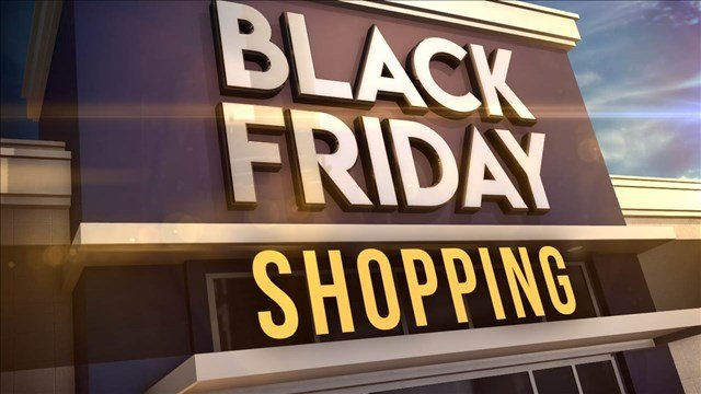 List of stores open on Thanksgiving