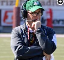 Bob Stitt's contract as University of Montana football coach will not be renewed. MTN Sports.