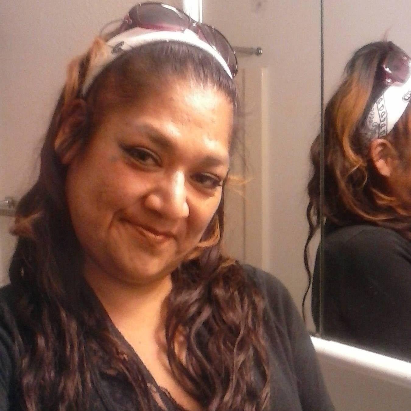 Julia Stump was found dead in November (Facebook)