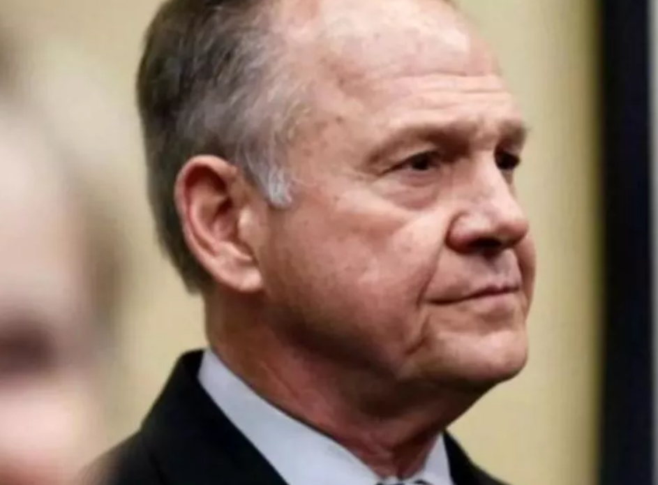 Group tried to 'sting' media by planting fake Roy Moore accuser