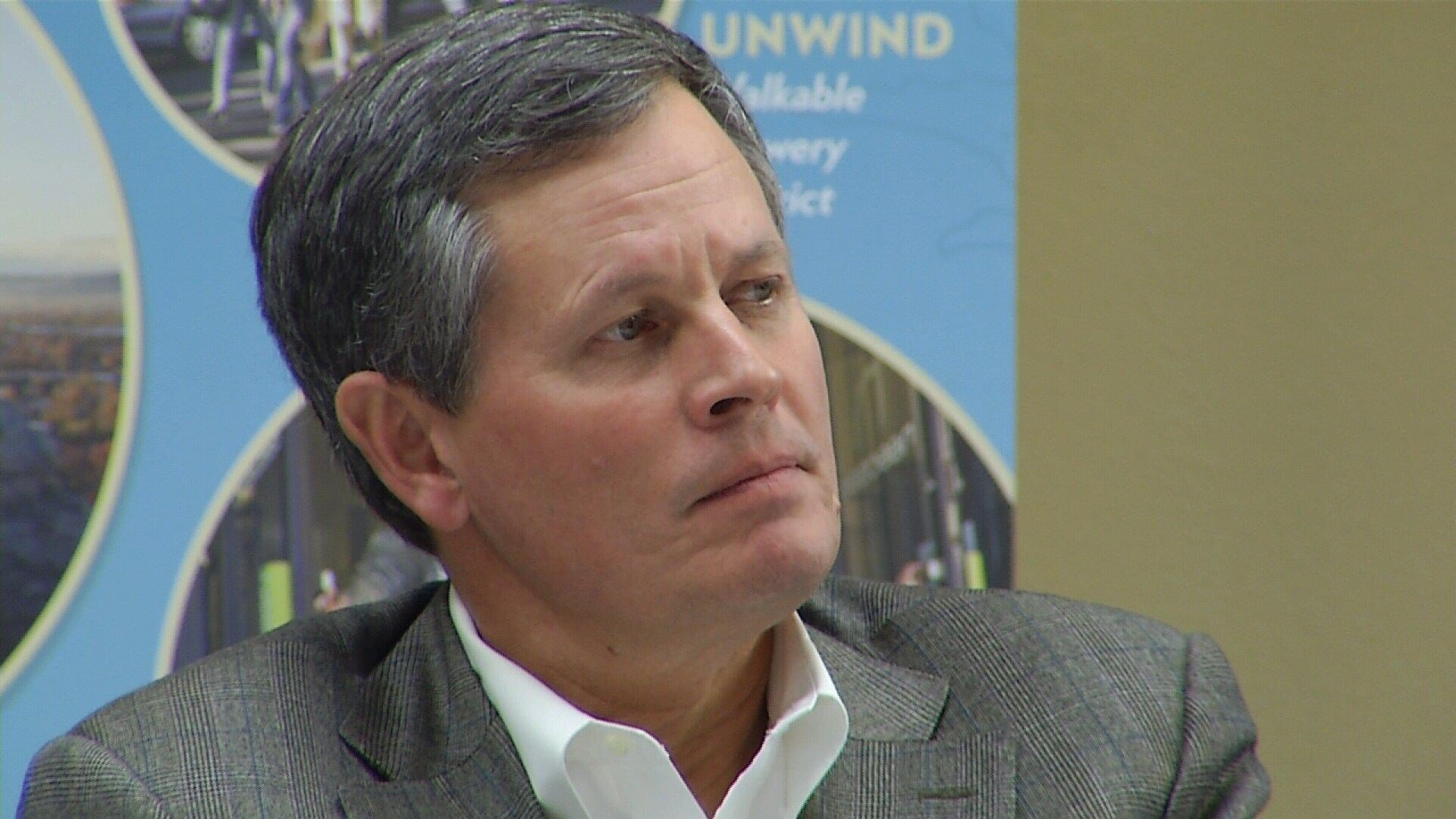 Daines now supports the tax reform bill (MTN News)