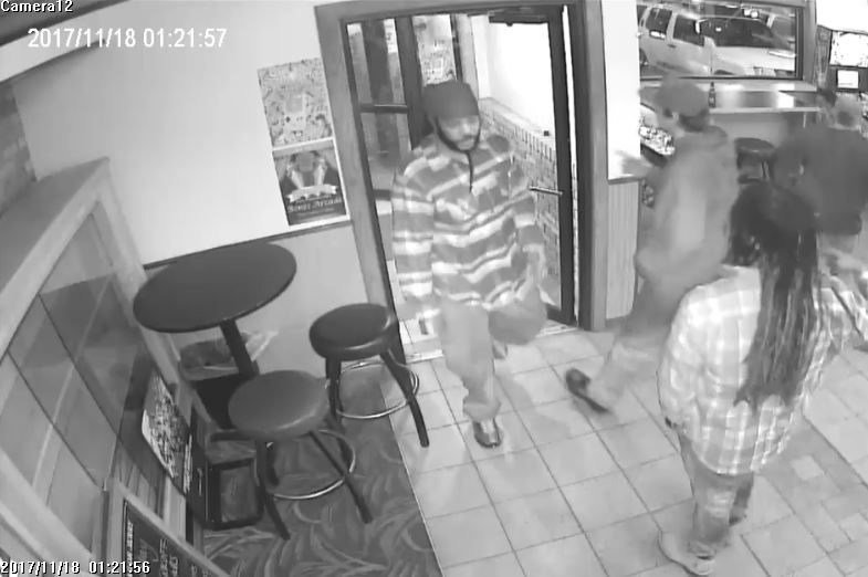 Billings police have asked for help identifying this man.