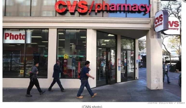 Needham & Company LLC Boosts CVS Health (CVS) Price Target to $85.00