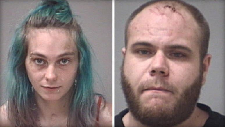 Mother, boyfriend sought in torture, murder of girl, 4