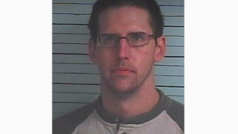 Alex Ward Sabo, 27, of the Victor area. (Ravalli County Sheriff's Office photo)