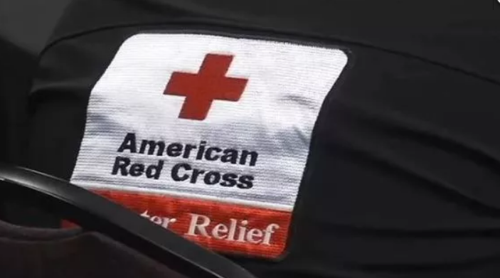 Red Cross staff left over sex misconduct