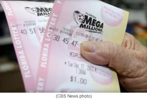 $250K Powerball ticket sold in Wilkes-Barre