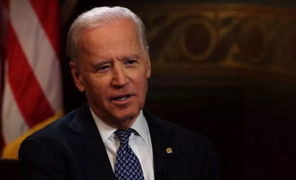 David Clarke Makes A Tacky, Homophobic Joke About Joe Biden