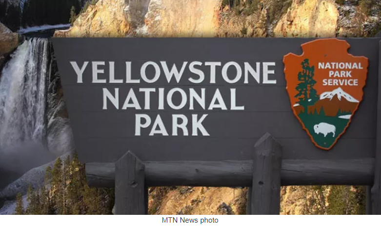 Yellowstone Entrance Fees to Rise June 1