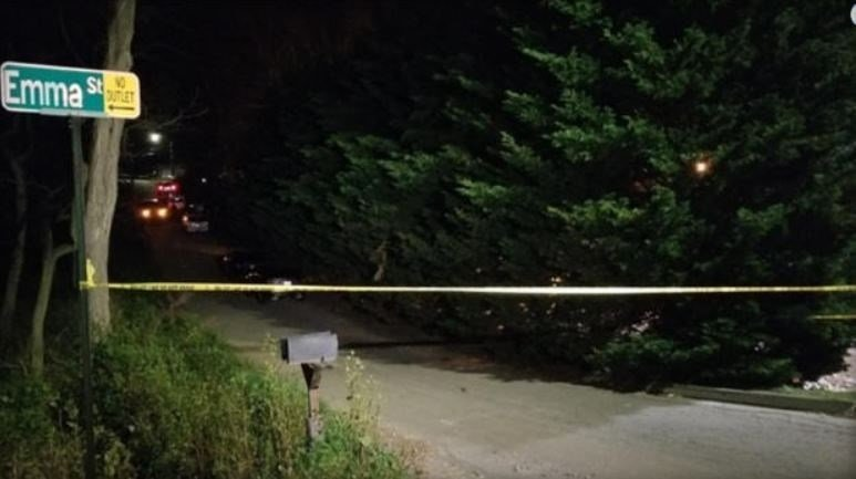 4 Dead, 3 Injured In West Asheville Shooting — APD