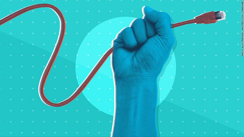 Senate votes to save net neutrality rules