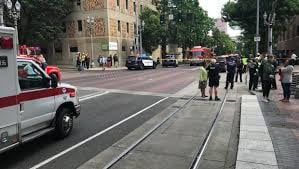 A hit-and-run has left multiple people injured on Portland State University Campus.  KOIN-TV