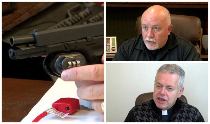 Teen  suicide in Butte has been a troubling issue in recent years, and Sheriff Ed Lester and Father Patrik Berretta are working to address the problem.