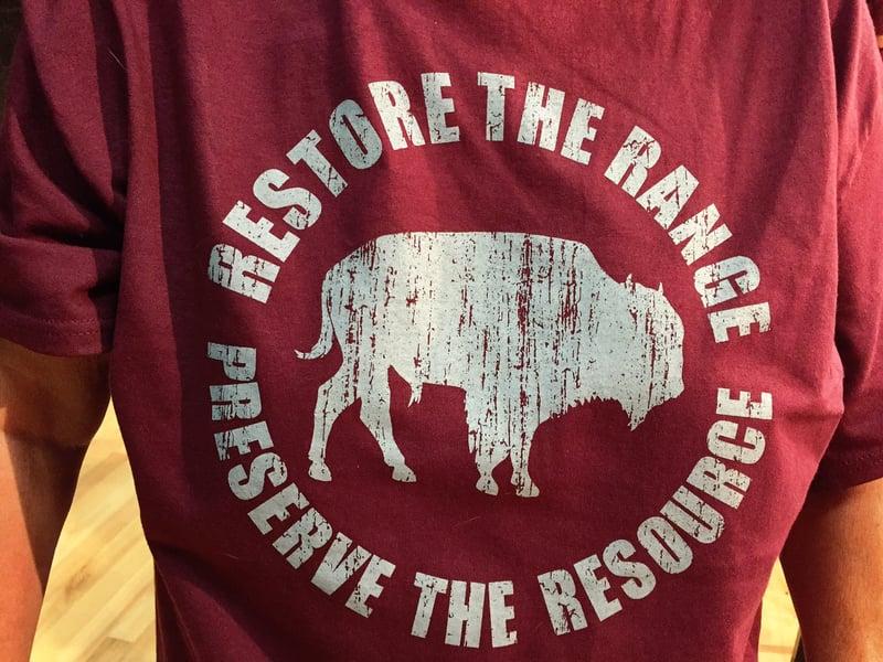 Tribal leaders say bison range management change won 39 t set for Bison motors great falls mt
