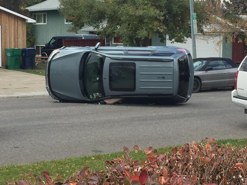 Bozeman Car Accident Today