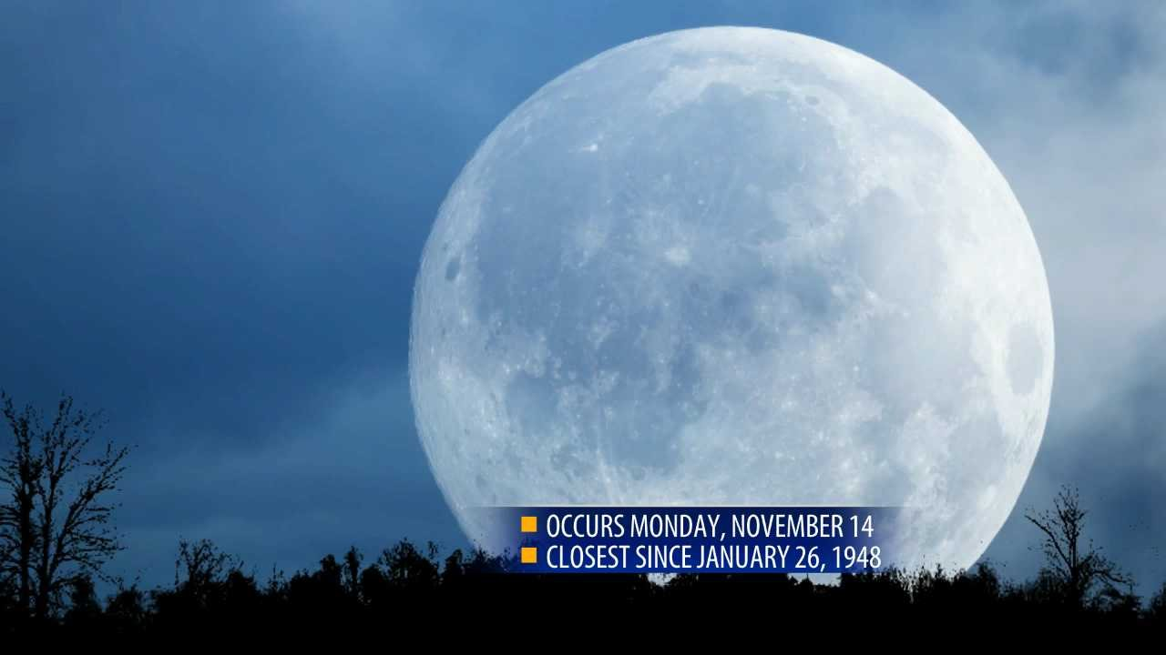closest moon to earth - photo #4