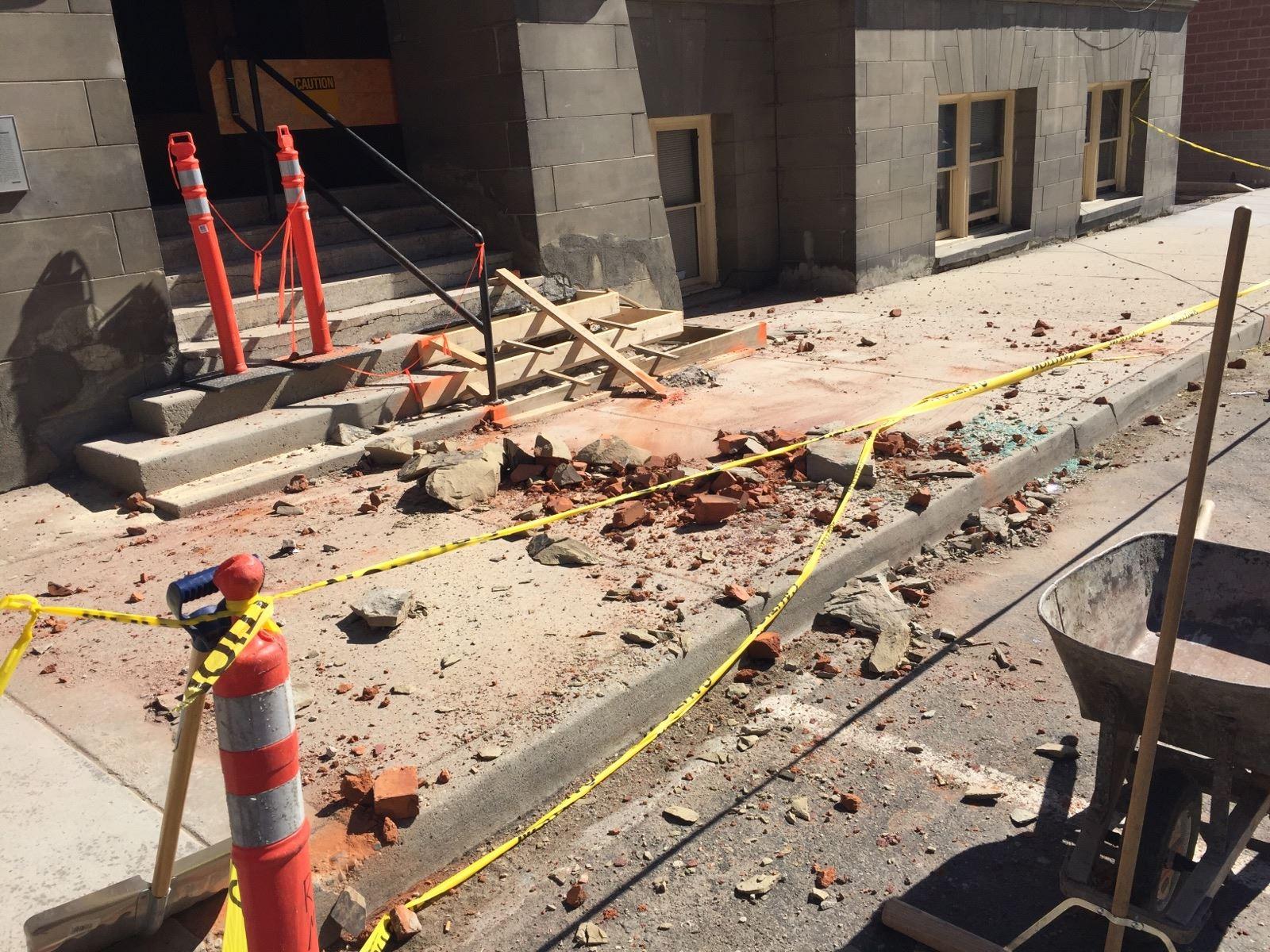 Earthquake aftershock: Butte residents shaken after ...