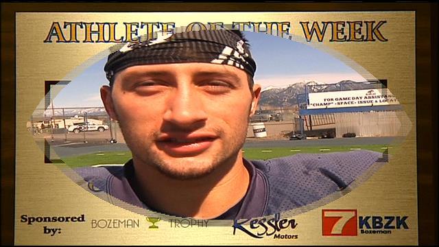 KBZK Top Sports & Athlete of the Week - KTVQ com | Q2