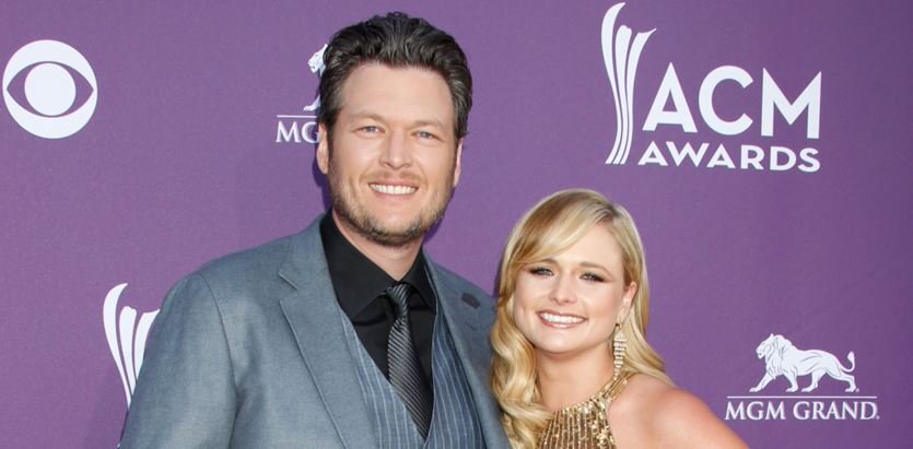 Blake shelton and miranda lambert getting divorced q2 continuous news coverage - Divorce shoppe ...